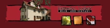 Onlineshop Weingut Klemens Weber