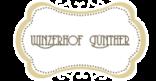 Onlineshop Weingut Günther